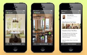 mobile apps for home improvement