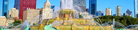 Tour An Organic Modern Chicago by Things To Do In Chicago Dk Eyewitness Travel