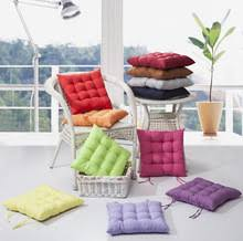 popular tie chair cushions buy cheap tie chair cushions lots from