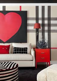 Burberry Home Decor Have A Little Fashionista In You Paint Your Walls With These
