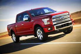 Ford F150 Truck Ramps - ford u0027s burly brainy new f 150 is the first truly modern pickup