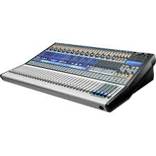 Midas 32 Midas M32 40 Ch Digital Mixing Console With 32 Midas Preamps 25