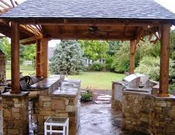 outdoor kitchen island 50 eclectic outdoor kitchen ideas ultimate home ideas