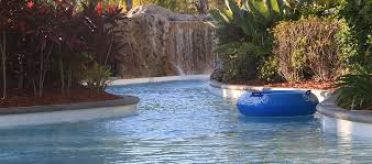 How To Make A Lazy River In Your Backyard Hilton Orlando International Drive U0026 Convention Hotel