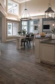 wood floor ideas for kitchens wood and tile floor ideas furniture transition djsanderk