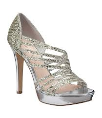 wedding shoes dillards 1000 images about wedding shoes on bling wedding