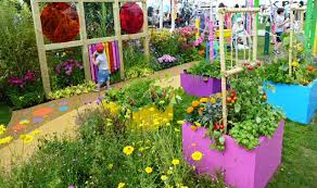 Sensory Garden Ideas Daylilies In Australia Sensory Gardens Best Colourful Ideas To