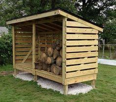 Free Wood Shed Plans by Easy To Follow And Free Firewood Storage Shed Plans Learn How To