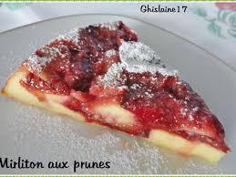 ghislaine cuisine recettes de prunes de ghislaine cuisine