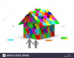 house building illustration jigsaw puzzle jigsaw puzzle