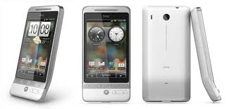 the newest android phone htc the touchscreen smartphone with trackball which