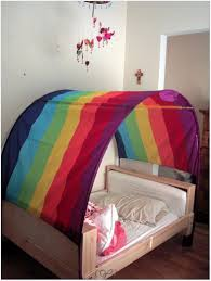 Toddler Bed With Canopy Famed With Then Also Bed Tent Size Beds Trend Tents