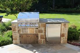 outdoor kitchens greenworks landscaping u0026 nursery