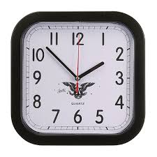 kentucky travel alarm clocks images Stopngo line products clocks timers rounded square wall jpg