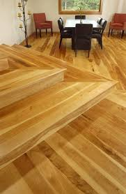 Best Prefinished Hardwood Flooring Design Ideas For Stairs To Match Your Custom Hardwood Floors