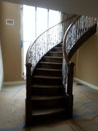 Hardwood Floor Stairs Hardwood Stairs Hardwood Stair Treads Wood Stairs