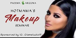 makeup schools in arizona hotmama s makeup tour 17 tickets sat may 6 2017 at 1 00 pm