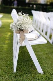wedding arches decorated with burlap 90 rustic budget friendly gypsophila baby s breath wedding ideas
