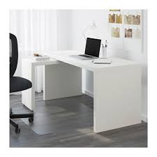 under desk pull out drawer malm desk with pull out panel white ikea