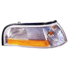 turn signal light assembly lkq parts turn signal light assembly fo2521171n read reviews on