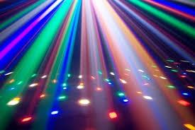 disco light swarm disco light leisure time hire