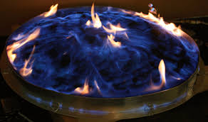 build a propane fire pit how to build a propane fire pit