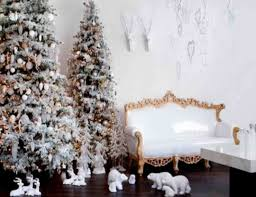 Christmas Decorating Ideas For Small Living Rooms Living Room Excellent Indoor Christmas Door Decorating Ideas