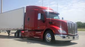 new peterbilt trucks driving the peterbilt 579 epiq