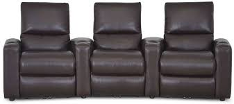 Home Theater Chair Leather Home Theater Seating U2039 U2039 Styles U2039 U2039 The Leather Sofa Company