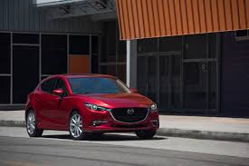mazda 3 2017 mazda3 starts rolling into u s dealerships autoevolution