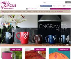 india circus an ecommerce venture just as colourful u0026 vibrant