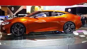nissan maxima for sale 2016 nissan maxima output of 290hp and a good torque autoevoluti com
