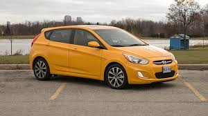 hatchback hyundai accent used hyundai accent review 2012 2015