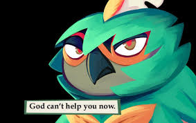 mincing mockingbird guide to troubled birds god can u0027t help you now pokémon sun and moon know your meme