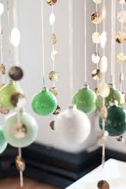 ombre ornament centerpiece u2013 mochatini enhancing the everyday