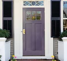 Exterior Door Color Combinations Learn Which Front Door Color Combinations Will Invite Everyone