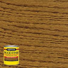 interior wood stain colors home depot minwax 8 oz wood finish special walnut based interior stain