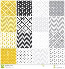 illustrator pattern polka dots geometric seamless patterns squares polka dots stock vector