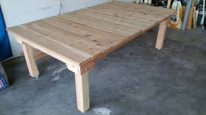 Cedar Patio Table Cedar Patio Table Album On Imgur