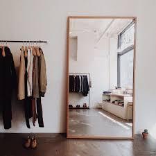 Best  Wardrobe With Mirror Ideas On Pinterest Sliding Mirror - Bedroom mirror ideas