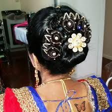 srilankan hairstyle bridal makeup and hair styling melbourne