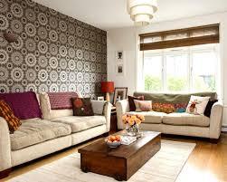 tapete wohnzimmer beige verlockender tapeten ideen tapete in steinoptik braun beige