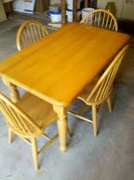 Amusing  Maple Kitchen Table And Chairs Design Ideas Of Maple - Maple kitchen table