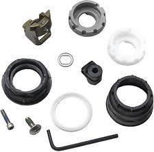 Moen Kitchen Faucet Handle Moen 179104 Kitchen Handle Adapter Kit Ebay