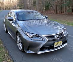 2017 lexus coupes review 2017 lexus rc premium coupe u2013 choose cars wisely