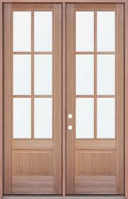 Wood Patio French Doors - discount 8 u00270
