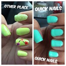 quick nails 17 photos u0026 17 reviews nail salons 15710 sw 72nd