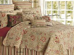 country french bedding beds decoration