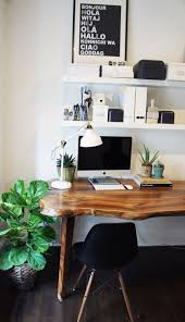 Small Desk With Shelves by Best 25 Clean Desk Ideas Only On Pinterest Bedroom Inspo
