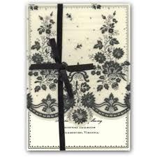 Black Wedding Invitations Glittered Vellum Jacket Black Wedding Invitations Paperstyle